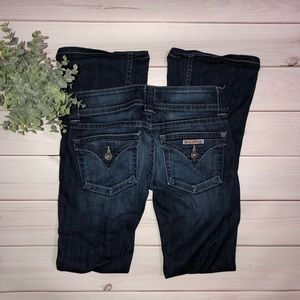 Hudson Boot Cut Size 24 Jeans